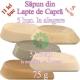 5 Buc LA ALEGERE - Sapun din Lapte de Capra
