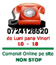 Comenzi telefonice